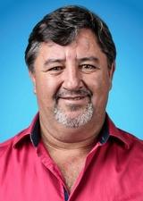 Luciano Aparecido Ribeiro
